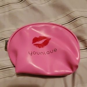 Small Younique Makeup bag